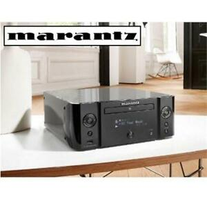 NEW OB MARANTZ WIRELESS CD RECEIVER - 125593689 - NETWORK W/ AIRPLAY, BLUETOOTH  INTERNET RADIO NEW OPEN BOX PRODUCT