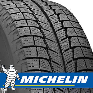 New 225/65/17 MICHELIN XICE XI2 winter tires