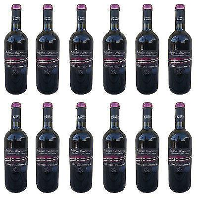OFFERTA - Vino Aglianico Le Terre del Normanno ( 12 pezzi )