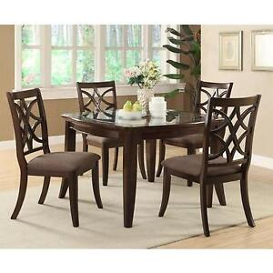 Table | Buy or Sell Dining Table & Sets in Grande Prairie | Kijiji ...