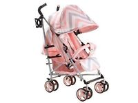 My babiie pushchair