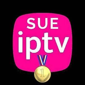 IPTV gold standard free 3 day trials