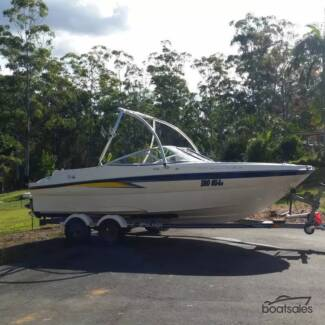 BAYLINER 219 SD - Price Reduced