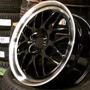 $699 CASH New 18 Inch Rims @905 673 2828 VW Audi A3 A4 A5 HONDA MAZDA HYUNDAI NISSAN Rim Wheel Sale GTA Brampton Mississ
