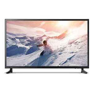 TV Haier 4K LED 55 PO