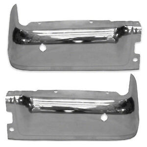 NEW 2009-2014 FORD F150 CHROME FRONT BUMPERS London Ontario image 8