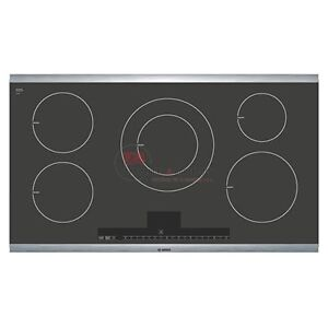 """NEW 36"""" ELECTRIC COOKTOP"""