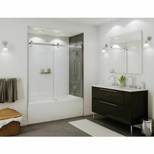Maax Tub/Shower Door