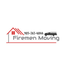 Movers for Hire-Firemen Moving