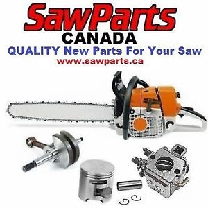 STIHL MS TS HUSQVARNA XP K - PARTS CHAINSAW CONCRETE CUT-OFF SAW