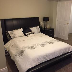 One Bed Room Basement - Alton Village, Burlington