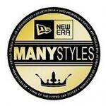 manyStyles NEW ERA CAP SHOP