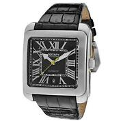 Rotary Sapphire Watch