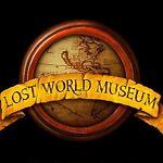 lostworldmuseum