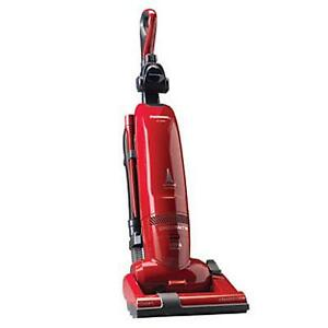 Upright Vacuum 12 Amp Optiflow Quickdraw Tools, 13""