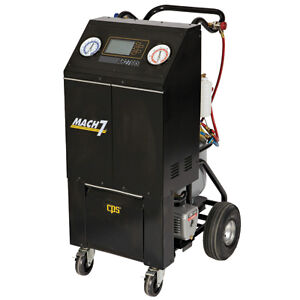 CPS Products AR2788S Recovery Recycle Recharge A C Machine