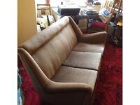 Vintage 1960's sofa £100