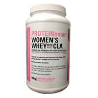 PROTEINsmart WOMEN'S WHEY with CLA