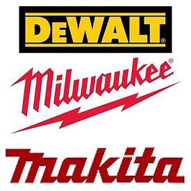 WANTED Power tools, Makita, Bosch, Milwaukee, Dewalt, Stihl.