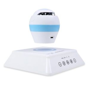 Wireless Bluetooth 4.0 Speaker Table Lamp FREE SHIPPING