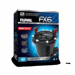 Buying fluval fx6 canister filter