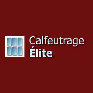 Calfeutrage Élite inc - Estimation Gratuite