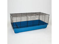 large indoor rabbit cage in excellent condition.