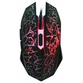 Gaming mouse 2400 DPI