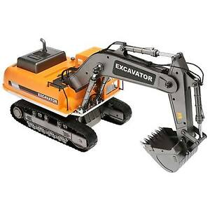 Soar Hobby has Remote Controlled Excavator 2.4G