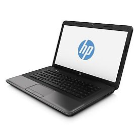 HP Laptop 15inch - HDMI - Windows 10.