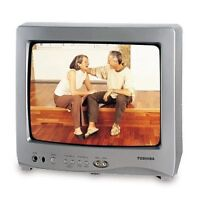 Wanted ... Small TV