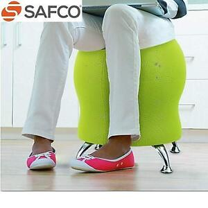 NEW SAFCO ZENERGY BALL CHAIR 4750GS 223914010 GREEN