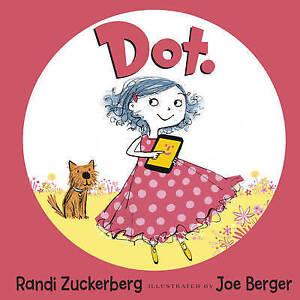 ZUCKERBERG,RAND-DOT. BOOK NEW