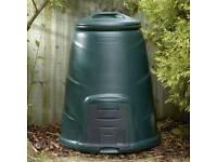 Brand New 330L Large Compost Maker Bin