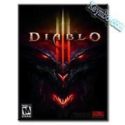 Diablo 3 Key