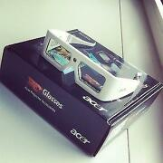Acer Shutterbrille
