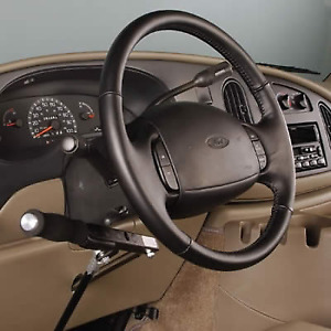 Hand Controls for vehicle
