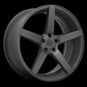 20 inch wheels FORD MUSTANG ECOBOOST PERFORMANCE PKG 2017