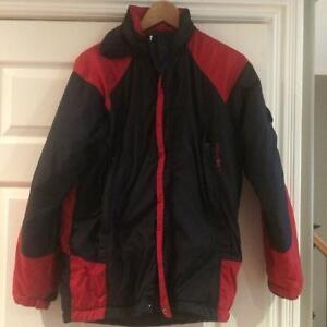 Polo Ralph Lauren fall/spring Insulated coat SZ 16-18