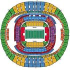 New Orleans Football Tickets