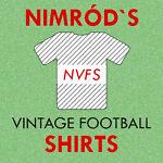 Nimród`s Vintage Football Shirts