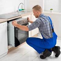 Ovens and Stoves•Appliance Repair Services•Call Us (587)557-5501