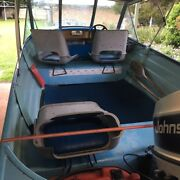 3.9m Stacer Boat Highfields Toowoomba Surrounds Preview