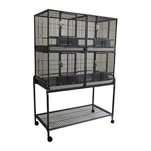 Looking for used bird cage
