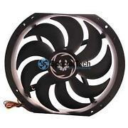 30mm Fan