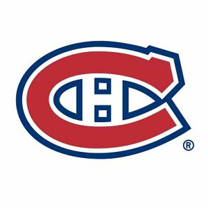 Prés-saison 26 Sept - Canadien de Montréal Section 106