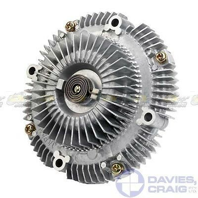 DAVIES CRAIG FAN CLUTCH FOR FORD, NISSAN 2712