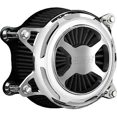 Chrome Vance and Hines VO2 X Air Intake / Air Cleaner Harley Softail 18-20