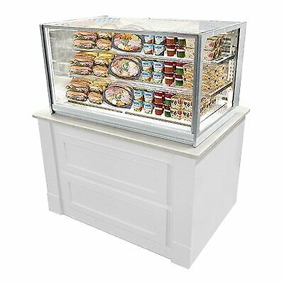 Federal Industries Itr3634 Drop In Refrigerated Display Case
