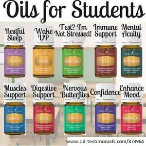 Essential Oils, Diffusers, Facial, Cleaning Cornwall Ontario image 2